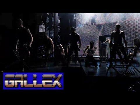 "Embedded thumbnail for Презентация музыкального видео на песню ""Ангел"""