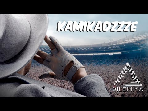 Embedded thumbnail for DILEMMA - Камикадзе